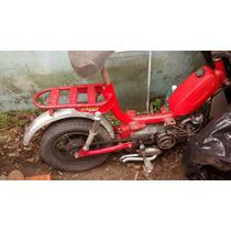 Moto Garelli Katia 50 Cc Nao Mobileti Caloi Motovi