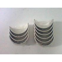 Jogo Bronzina Cb 400/450 Biela / Mancal 025mm