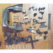 Várias Peças Usadas Da Yamaha R1