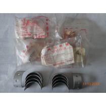 Bronzina Mancal Virabrequim Original Cb 400 450 Cbr 450