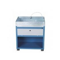Máquina Para Lavar Peças - Lavadora De Peças (grande)