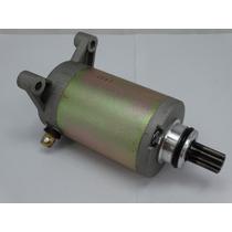 Motor De Arranque Yes 125 Intruder 125 Stx 200