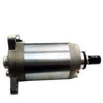 Motor De Partida Arranque Completo Ybr 125 Xtz-125