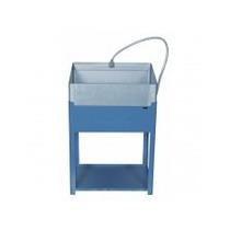 Máquina Para Lavar Peças - Lavadora De Peças (pequena)