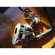 Punho De Luz Original Usado Yamaha Fazer250 Xtz125