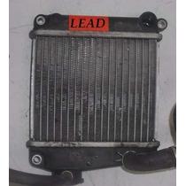 Radiador De Óleo Honda Lead 110c - Original - Ótimo Estado