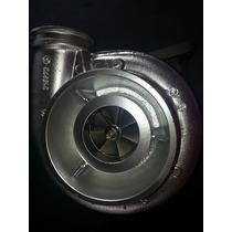 Turbina Borg Mercedes Ls1938-br 450 Ls1944 Ônibus O400 O500