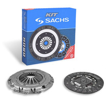 Conjunto Embreagem Ecosport / Focus - Sachs 9589