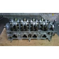 Cabeçote Honda Civic 1.5, 1.6, 1.7 / 16v