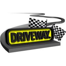 Terminal Direção Driveway Celta Corsa Prisma Dh/dm Pd4494