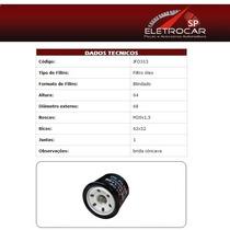 Filtro De Óleo Mazda B2500 Diesel 88 A 89