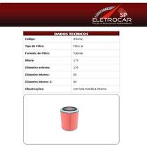 Filtro De Ar Mazda B2500 Diesel 98 A 99