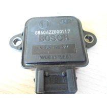 Sensor Tps Posiçao Borboleta Fiat Tipo 1.6 Mpi 0280122001