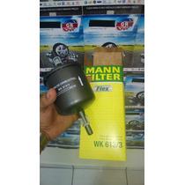 Filtro Combustivel Gol At - Mann Wk613/3