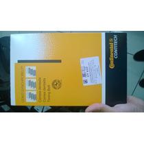 Correia Dentada Motor Ap Antigo - Ct637 Contitech