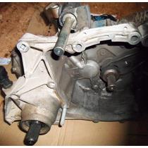 Caixa Cambio Marcha Da Sucata Renault Sandero Logan 1.6 16v