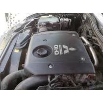 Motor Mitsubishi L200 Triton 09/10 3.2 Diesel
