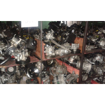 Alternador,bomba De Direção,compressor Ar Condicionado Carro