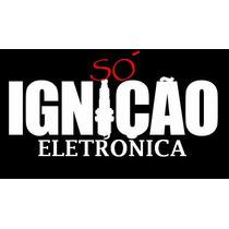 Igniçao Eletronica Fusca,corcel,chevete,passat Bobina Bosch