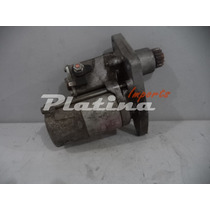 Motor Arranque Freelander 1 V6 Gas
