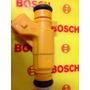 Bico Injetor Gm Astra Álcool 0280156086 Novo Bosch