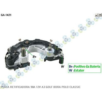 Placa Retificadora Seat Cordoba 90a - Gauss