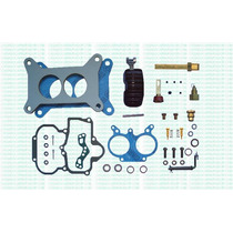 Kit De Reparo Do Carburador Dfv 444 Galaxie