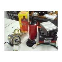 Igniçao Eletronica Do Corcel , Belina Com Modulo Bosch