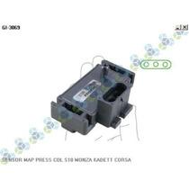 Sensor Map Pressão Coletor S10 Monza Kadett Corsa