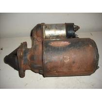 Usado Motor De Partida Aranque C20 E Bonanza 6 Cilindros 95