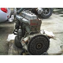 Caixa Seca Do Motor Scania 111