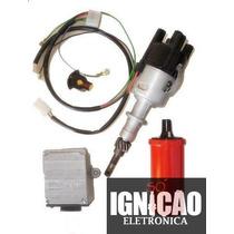 Igniçao Eletronica Do Fiat , Corcel , Uno , Gol Completas