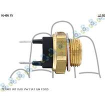 Termostato Interruptor Radiador Volkswagen Fiat Gm Ford