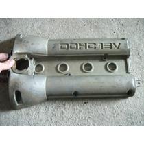 Tampa De Valvula Motor Gol E Parati 1.0 16v E Turbo