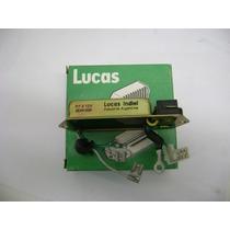 Regulador Voltagem Renault Clio 1.6, Trafic, Original Lucas
