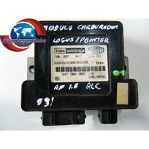 Modulo Carburador Logus/ Pointer Ap 1.8 Alc. N° 547906083b