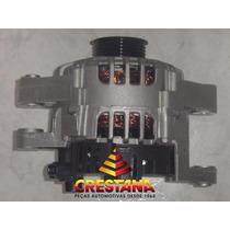 Alternador Original Valeo 93312974 90a Corsa Celta Montana