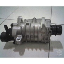 Turbo Do Fiesta Supercharger Semi Novo( A Base De Troca)