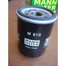 Filtro De Óleo Para Motor Honda New Civic - Mann Filter W610