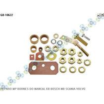Reparo Motor Partida Bornes Do Mancal Kb Bosch Mercedes-benz
