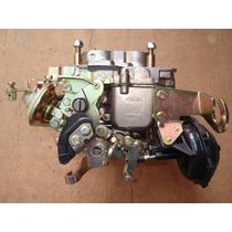 Carburador Weber 460263.02 P/ Escort 1.6 À Álcool