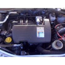 Motor Renault Sandero 1.0 16v 2010 (parcial A Base De Troca)