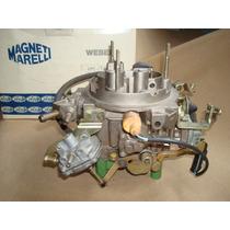 Carburador Weber 495 Tldf 495.213.02 (novo Na Caixa)