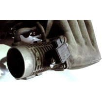 Corpo Valvula Tbi Coletor Admissão Injeção Motor Kadett Gsi
