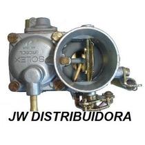 Carburador Fusca 1300 H-30 Pic Gasolina Solex Recondicionado