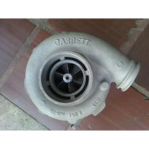 Turbina .72/1.22 Usada Sem Folgas Marca Garrett, Em Campinas