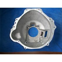 Capa Seca Motor Maverick Aluminio Temperado