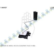 Sensor De Nivel Do Combustivel Fiesta Ecosport Flex 06/...