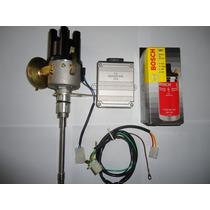 Igniçao Eletronica Do Jeep 6 Cilindros Modulo ,bobina Bosch