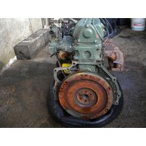 Motor De Chevette Ou Marajó N Gol/palio 1.6 Gasolina
